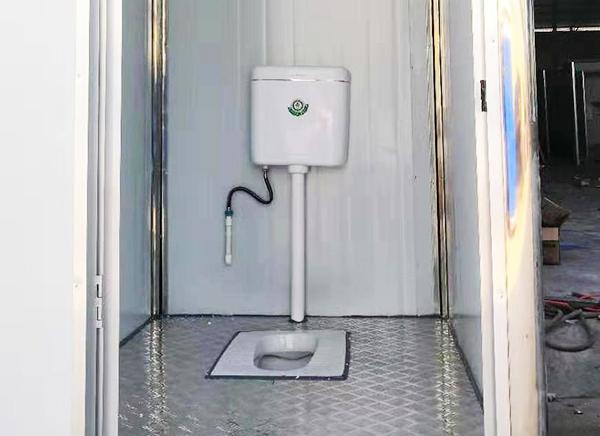 钦州移动厕所厂家