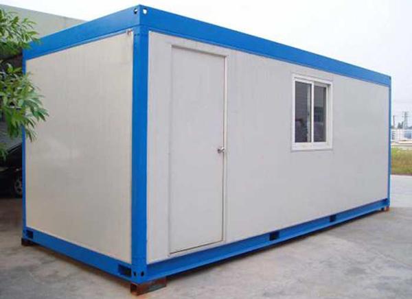 单层集装箱1