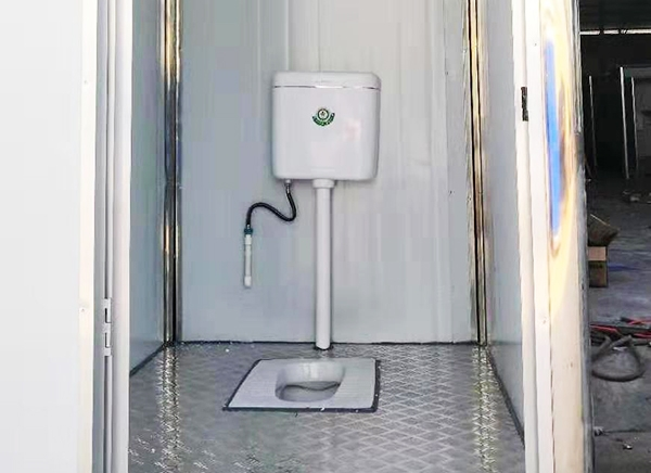 防城港移动厕所厂家