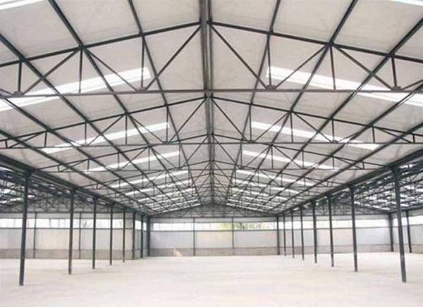 防城港钢结构厂房造价
