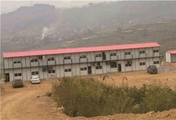 广西建工集团第二安装有限公司