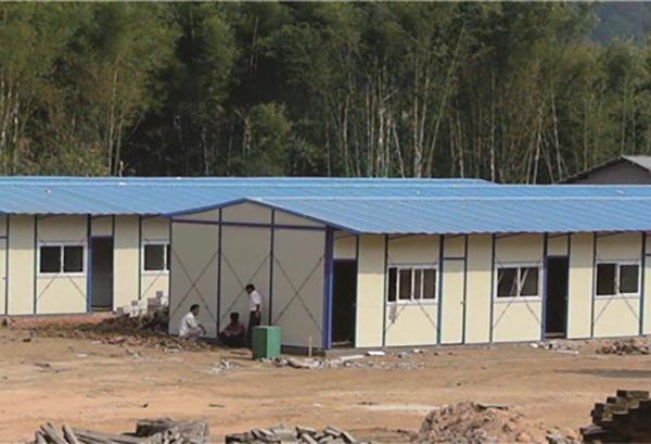 广西滨海北京城建项目部